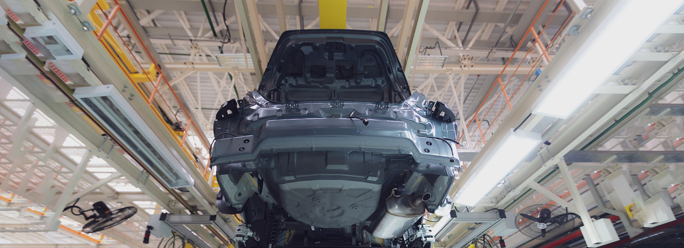 CPRO INDUSTRY SAP Branche Automobilindustrie