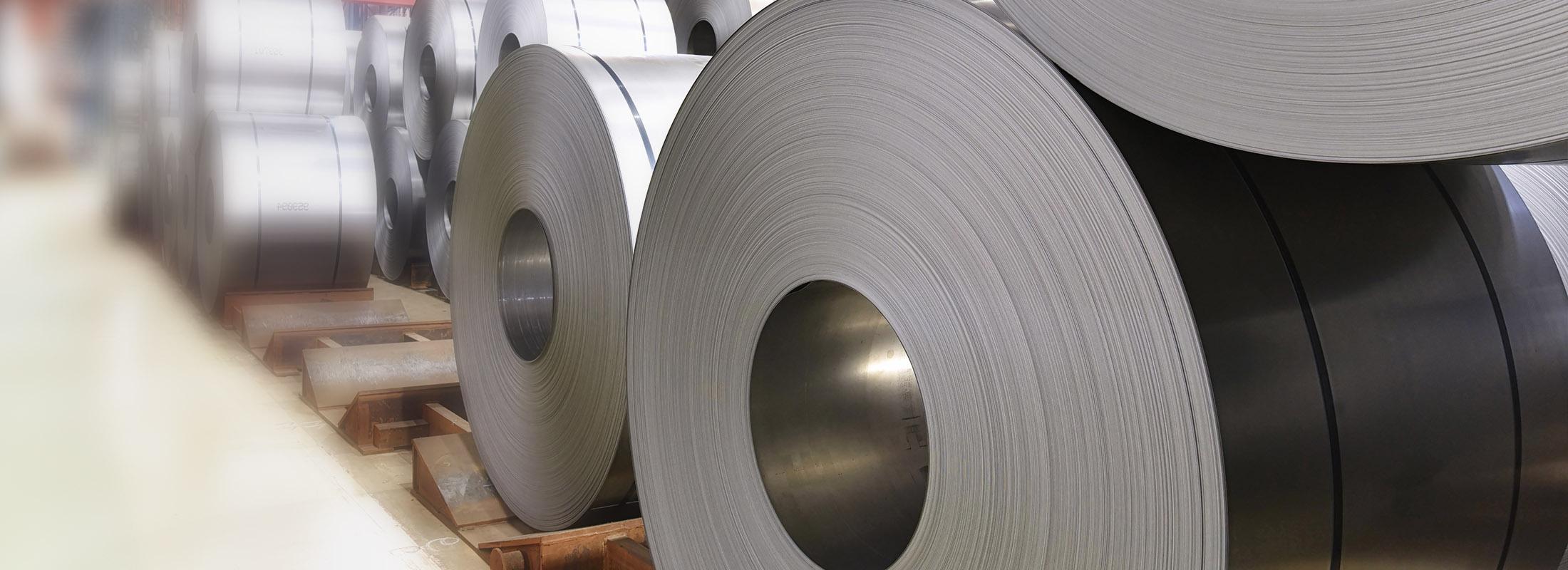 CPRO INDUSTRY SAP Branche Stahl- und Metallerzeugung