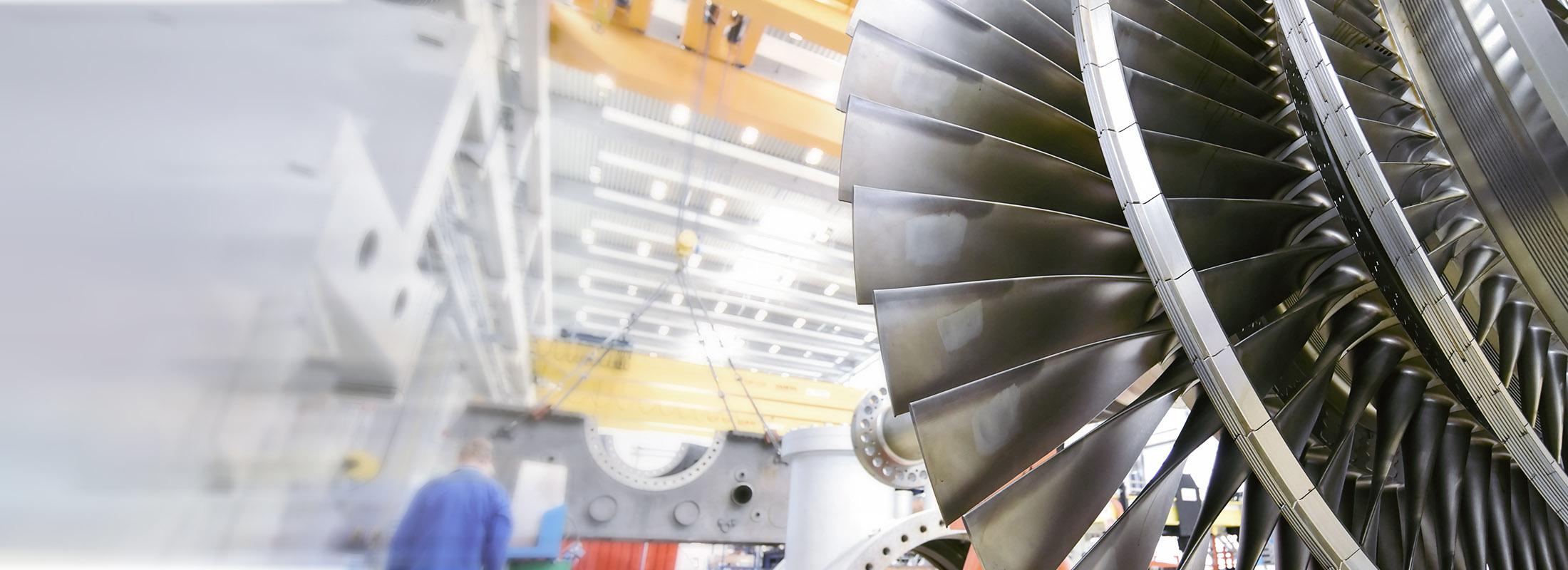 CPRO INDUSTRY SAP Branche Maschinen- und Anlagenbau